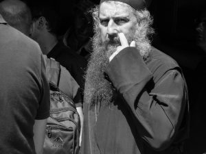 Il Monte Athos, un viaggio attraverso il tempo e la fede